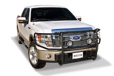 Big Country Truck Accessories 503335 Euroguard