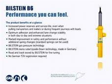 Bilstein 24-245500 B6-Shock Absorber