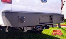 Body Armor FD-2961 Ford Super Duty Rear bumper