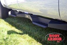 Body Armor FD-4121 Ford Super Duty RockStep