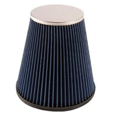Bully Dog 224685 RFI Cone Replacement Filter, 8Layer Cotton Gauze AIR FILTER