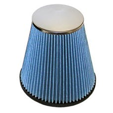 Bully Dog 224865 RFI Cone Replacement Filter, 8Layer Cotton Gauze AIR FILTER