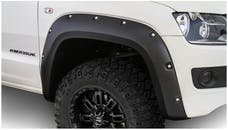 Bushwacker 171905-02 Fender Flares Pocket Style 4Pc