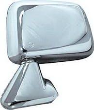 Cipa 17195 Original Style Replacement Mirror Replaces original equipment # TO1321111