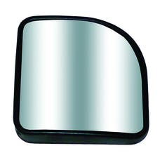 Cipa 49403 Wedge HotSpot Mirror 3 X 3 Convex mirror with stick-on mounting
