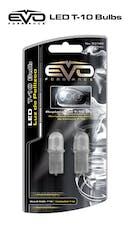 Cipa 93146 EVO Formance LED T-10 Bulb- White