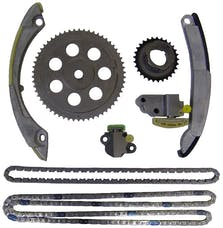 Cloyes 9-0195SC Full Engine Timing Kit Engine Timing Chain Kit