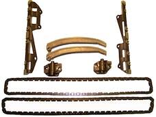 Cloyes 9-0387SAX Full Engine Timing Kit Engine Timing Chain Kit