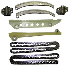 Cloyes 9-0387SHX Full Engine Timing Kit Engine Timing Chain Kit
