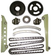 Cloyes 9-0387SJ Full Engine Timing Kit Engine Timing Chain Kit