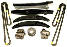 Cloyes 9-0708S Engine Timing Chain Kit Engine Timing Chain Kit