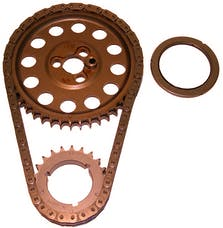 Cloyes 9-3146B-5 Hex-A-Just® True® Roller Timing Set Hex-A-Just® True® Roller Timing Kit