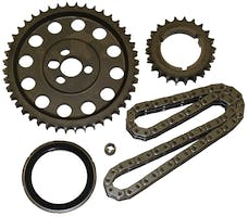 Cloyes 9-3146BZ-5 Hex-A-Just True Roller Timing Set