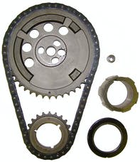 Cloyes 9-3172AZ Hex-A-Just True Roller Timing Set Engine Timing Set