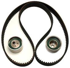 Cloyes BK287 Engine Timing Belt Kit Engine Timing Belt Component Kit
