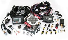 Competition Cams 30227-KIT Fast EZ-EFI Self-Tuning Fuel Injection System Master Kit