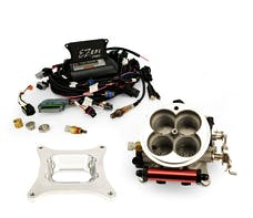 Competition Cams 30294-KIT Fast EZ-EFI Self-Tuning Fuel Injection System Kit