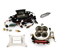 Competition Cams 30296-KIT Fast EZ-EFI Self-Tuning Fuel Injection System Master Kit