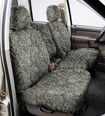 Covercraft SS7481TTCG SeatSaver Custom Seat Cover