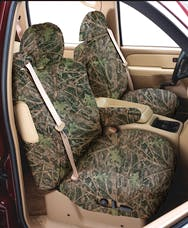 Covercraft SS7488TTCG SeatSaver Custom Seat Cover