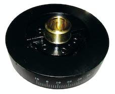 CSI Accessories 66513 Harmonic Balancer