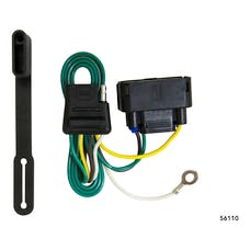 CURT 56110 Vehicle To Trailer Connector w/Harness