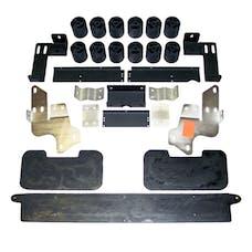 Daystar PA10113 Performance Accessories Lift Kit