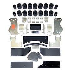 Daystar PA10123 Performance Accessories Lift Kit