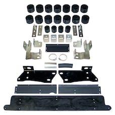 Daystar PA10132 Performance Accessories Lift Kit