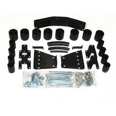 Daystar PA5633 Body Lift Kit 3""