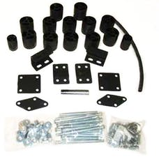 Daystar PA60003 Body Lift Kit 3""