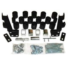 Daystar PA60013 Body Lift Kit 3""