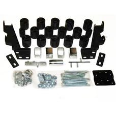 Daystar PA60063 Body Lift Kit 3""