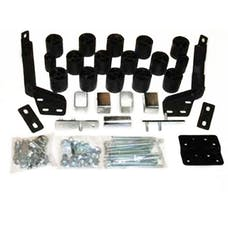 Daystar PA60073 Body Lift Kit 3""