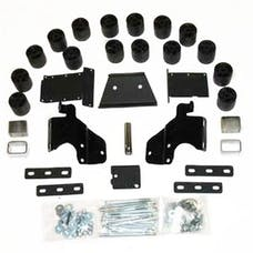 Daystar PA60083 Body Lift Kit 3""