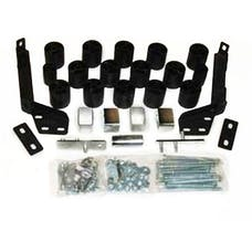 "Daystar PA673 Body Lift Kit 3"""