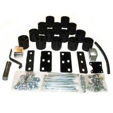 "Daystar PA70013 Body Lift Kit 3"""