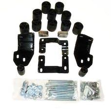"Daystar PA70023 Body Lift Kit 3"""