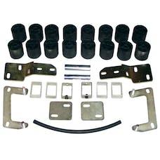 "Daystar PA70033 Body Lift Kit 3"""