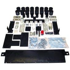 "Daystar PA70063 Body Lift Kit 3"""