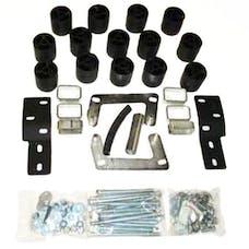 "Daystar PA883 Body Lift Kit 3"""