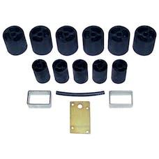 "Daystar PA933A Body Lift Kit 3"""