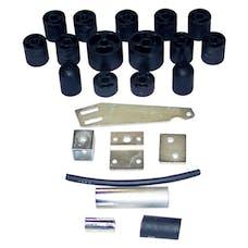 "Daystar PA972 Body Lift Kit 2"""