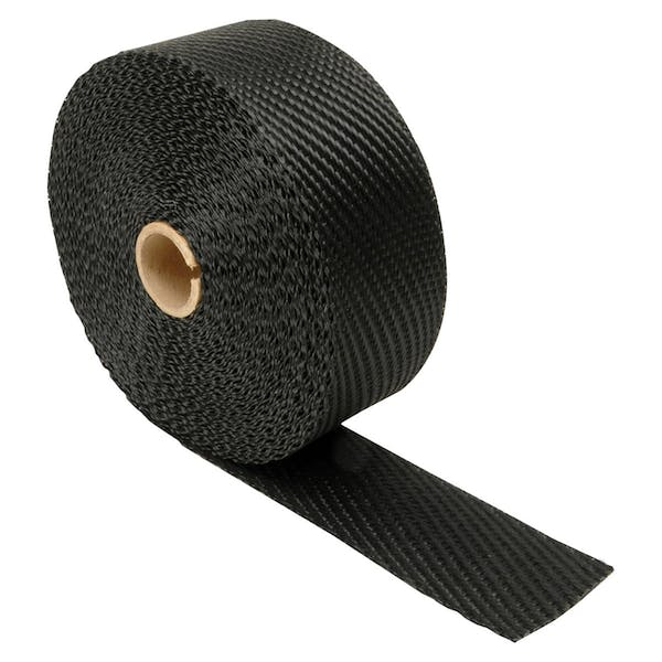 Design Engineering, Inc. 010003 Black Titanium™ Exhaust Wrap