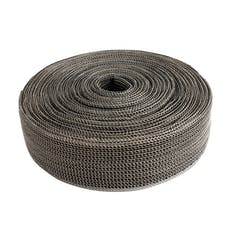 "Design Engineering, Inc. 010058 Exhaust Wrap  1.5"" x 30ft - EXO - Black"