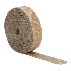 "Design Engineering, Inc. 010059 Exhaust Wrap  1.5"" x 30ft - EXO - Tan"