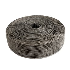 "Design Engineering, Inc. 010061 Exhaust Wrap EXO Series - 1.5"" x 30ft - Black-Bulk"