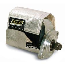 """Design Engineering, Inc. 010384 Versa-Shield Starter Shield 5-1/4"""" w x 16-1/2"""" l - Universal (Mini) Heat Shield"""