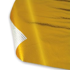 "Design Engineering, Inc. 010390 Reflect-A-GOLD™  24"" wide x 150ft roll"