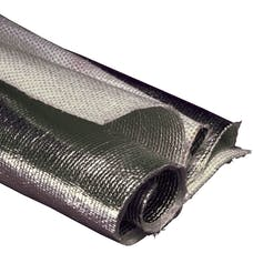 "Design Engineering, Inc. 010401B Heat Screen Mylar Radiant Matting - 36"" wide - sold by linear yard"